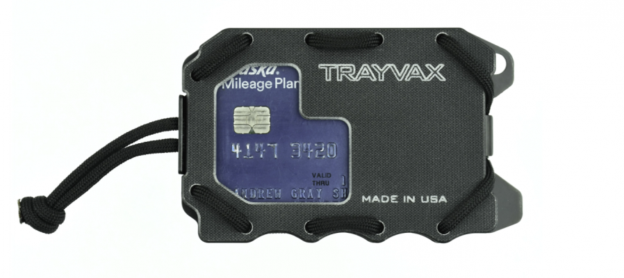 Trayvax Original 2.0 Wallet