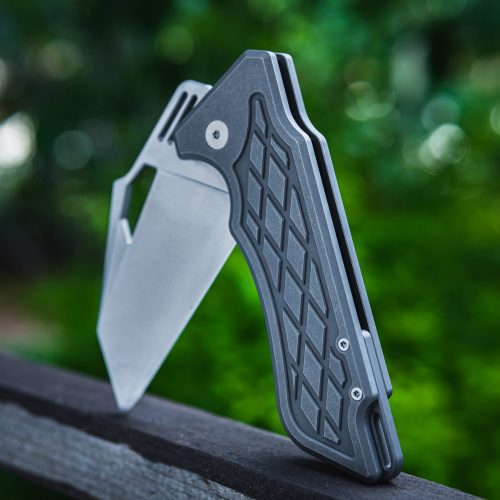 Hero Shot of Nick Rogers Ingress Knife Review