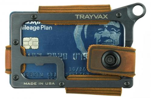 Trayvax Contour Stock Photo
