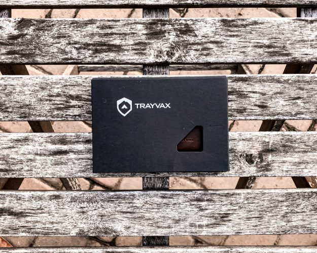 Trayvax Ascent In Package