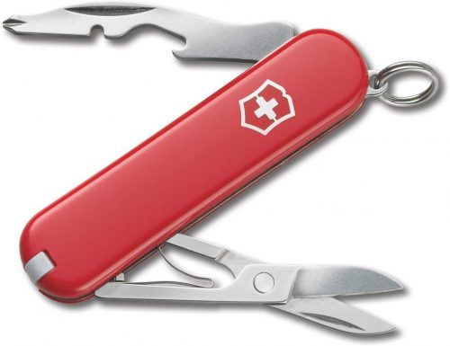 Victorinox Jetsetter Multi-Tool 3 Red